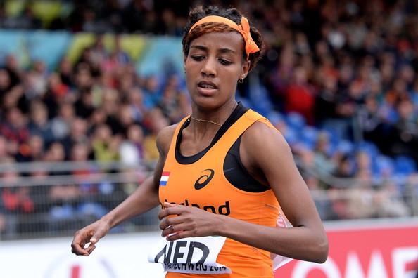 Сифан Хассан – победительница забега на 1500 м на Континентальном кубке в Марракеше + Видео