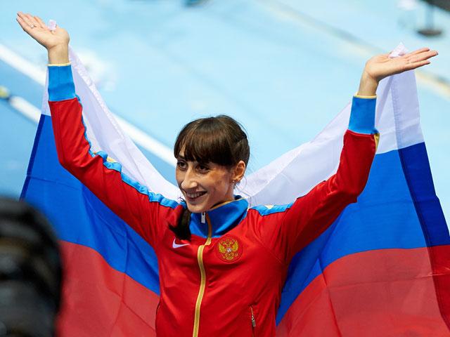 Екатерина Конева и Евгения Колодко не могут вернуться в Россию после соревнований в Марокко