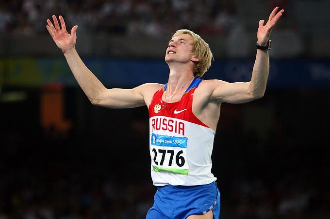 Андрей Сильнов не собирается завершать карьеру