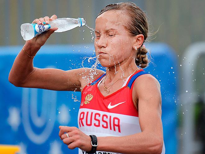 Как атлеты объясняют попадание допинга в организм