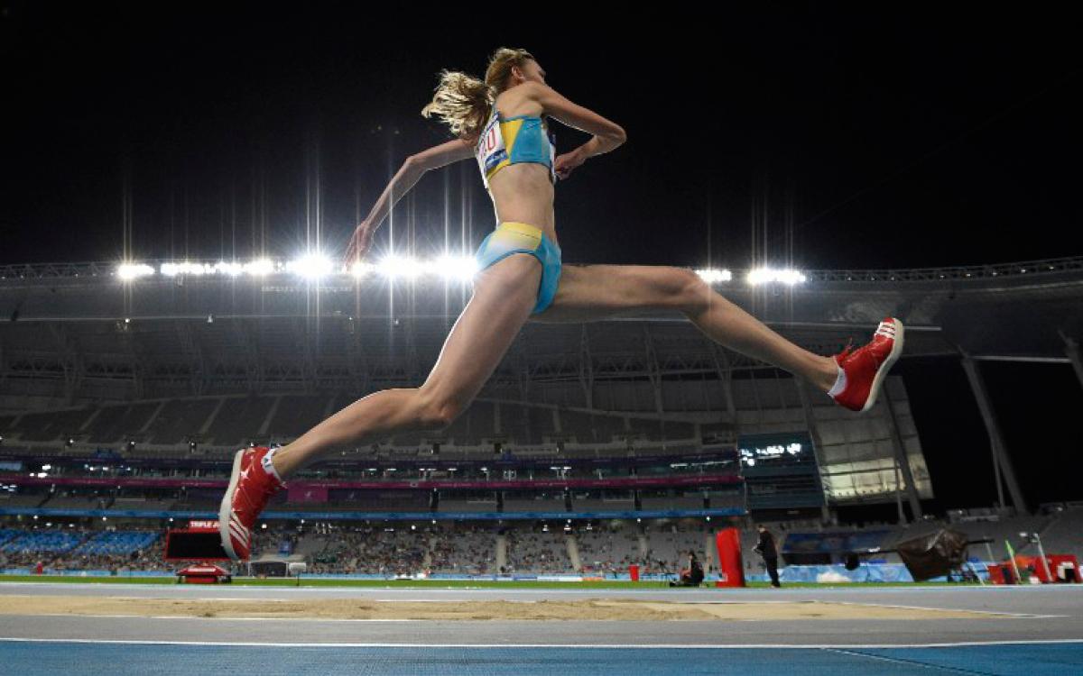 Команда Казахстана устанавливает новые рекорды на Азиаде