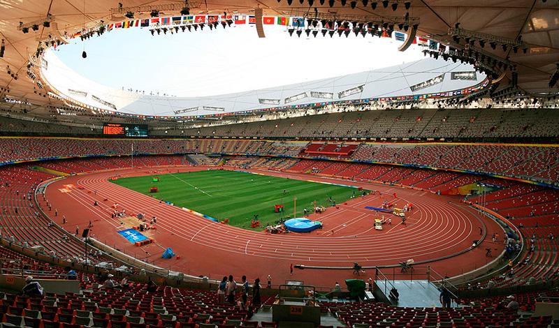 Сборная России рассчитывает завоевать 6-7 золотых наград на Чемпионате Мира по легкой атлетике 2015