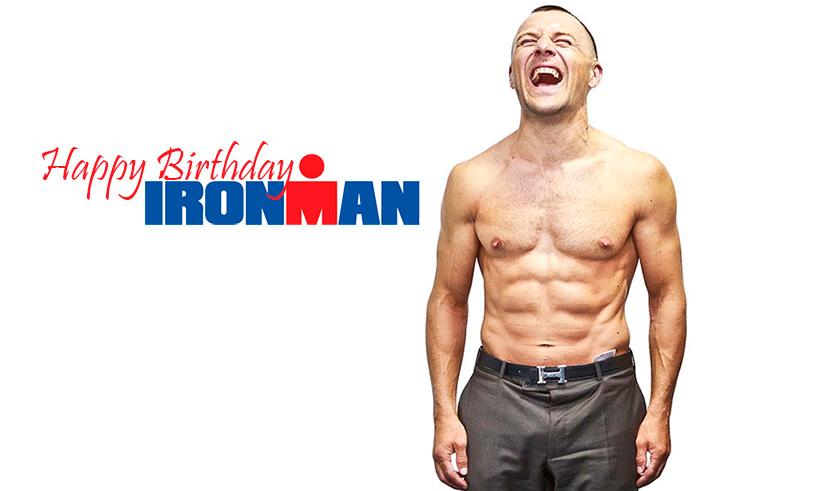 С днем  рождения, бегущий банкир!