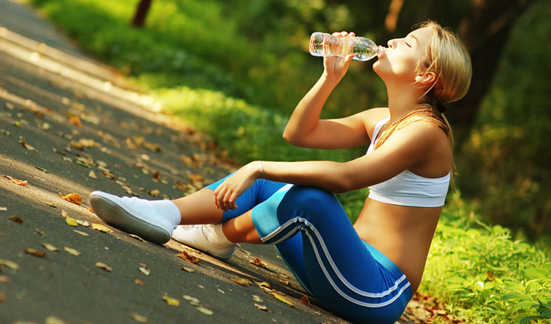 9 ошибок в питании, присущих начинающим бегунам, и не только