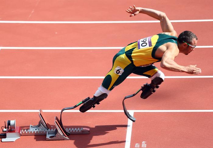 Оскар Писториус не выражает желания продолжить спортивную карьеру