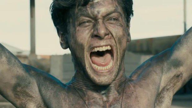 Луи Силви Замперини: «Несломленный. Выживание, стойкость, искупление». Официальный трейлер.