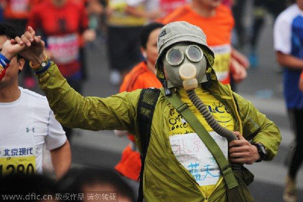 Нужны ли экстремальные «газовые» марафоны?