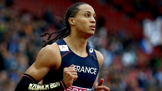 Французские атлеты определились с планами на зимний сезон-2015