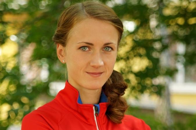 Екатерина Поистогова выступит на нескольких зимних турнирах