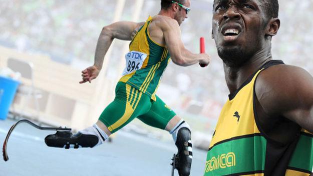 Министр спорта ЮАР: