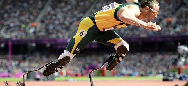Писториусу разрешат выступить на Олимпиаде и Паралимпиаде в Рио