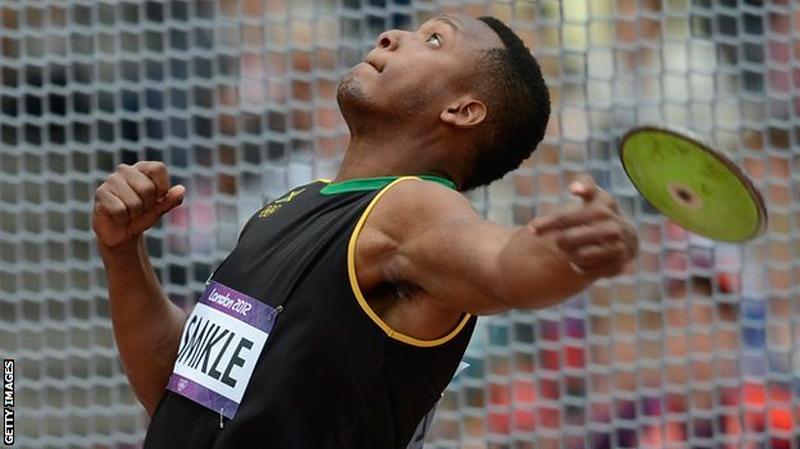 Трэвис Смайкл дисквалифицирован на два года за применение допинга