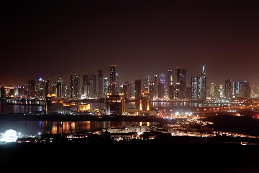 Катар намерен провести марафон на Чемпионате мира 2019 ночью