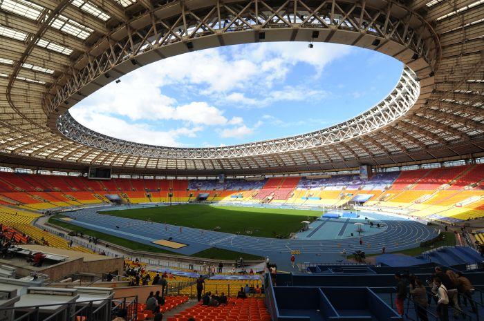 Над организацией командного Чемпионата Европы в Чебоксарах будут работать специалисты с Чемпионата мира 2013