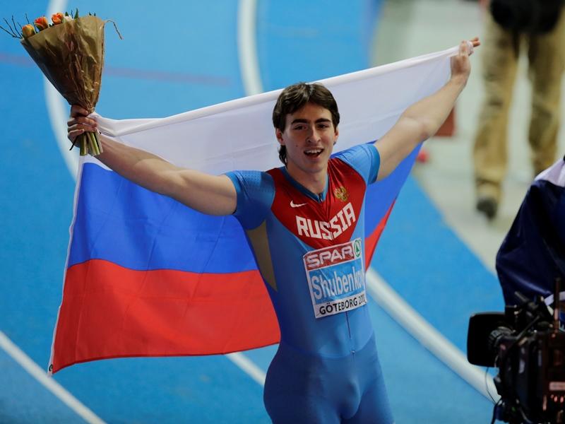 Открыто  голосование на звание лучшего российского легкоатлета 2014 года