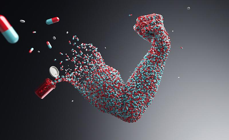 В Германии хотят ужесточить антидопинговое законодательство