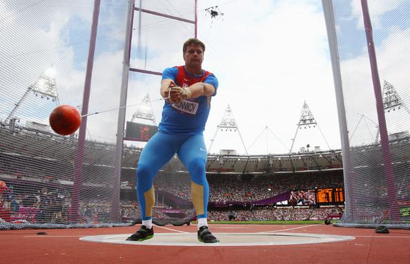 Кирилл Иконников вернётся в спорт
