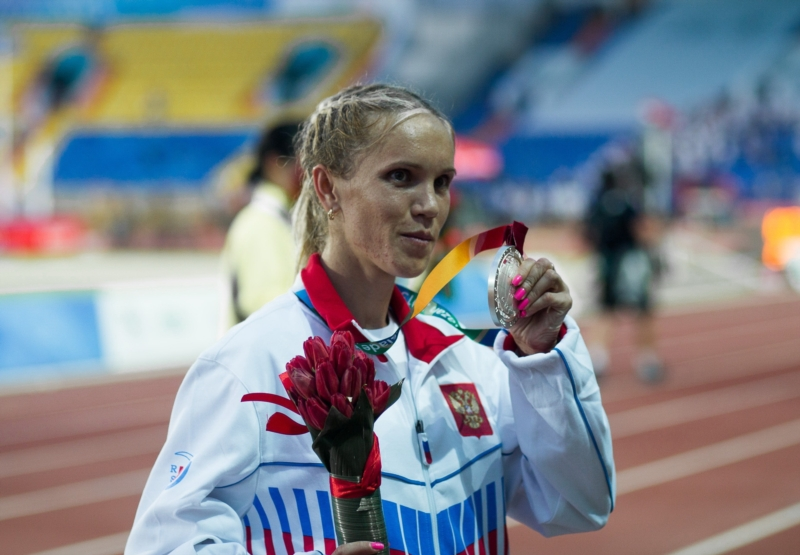Алина Прокопьева заняла седьмое место на марафоне в Йокогаме с личным рекордом