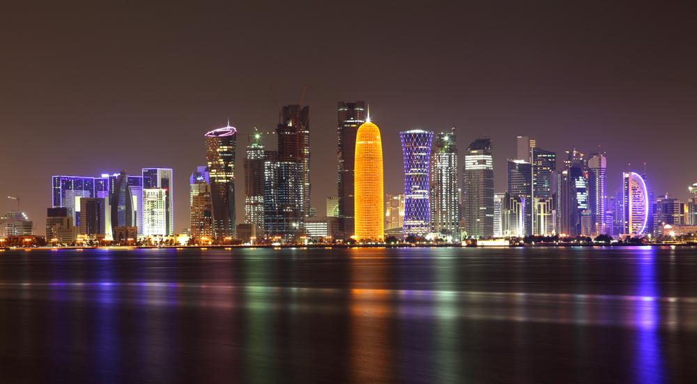 Чемпионат мира по лёгкой атлетике 2019 года пройдёт в Дохе