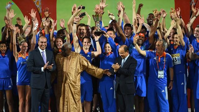 Острава примет Континентальный кубок IAAF 2018