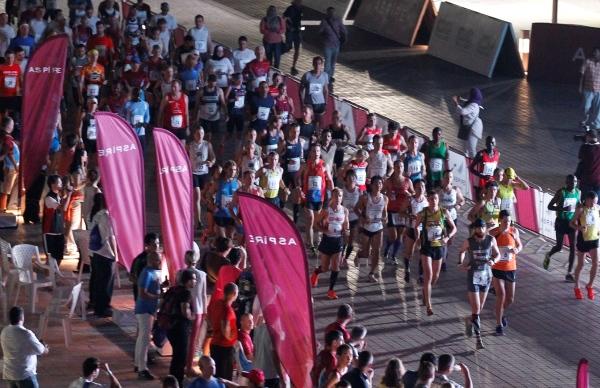 Чемпионат мира по бегу на 100 км примет Голландия
