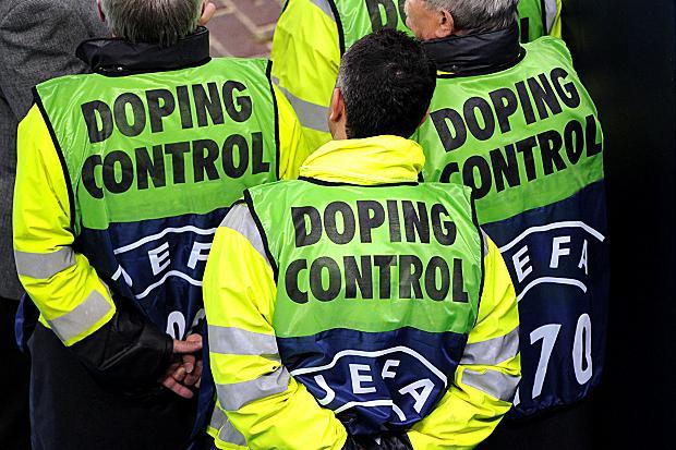 ВФЛА зафиксировала 34 нарушения допинговых правил россиянами в 2014 году