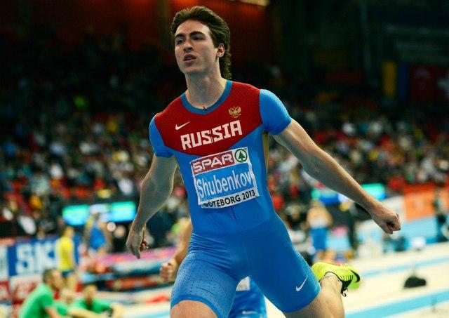 Сергей Шубенков в ближайшее время приступит к тренировкам