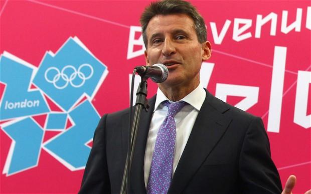 Кандидат на пост главы IAAF Себастьян Коу представил предвыборную программу