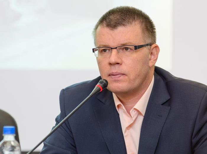 Никита Камаев: