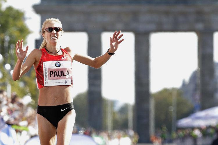 Пола Рэдклифф предлагает не пускать на Олимпиаду  федерации, чьи спортсмены попались на допинге