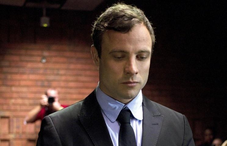Рассмотрение апелляции приговора Оскара Писториуса перенесено на среду