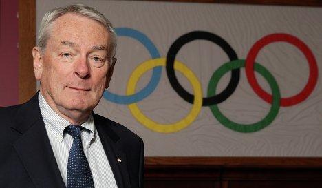 Паунд возглавит коммиссию WADA по расследованию информации из фильма ARD