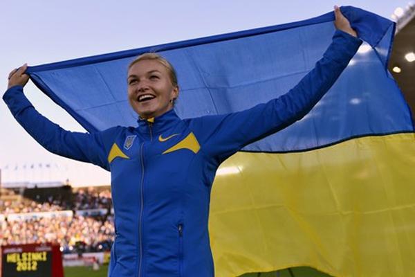 Россия готова выплатить Украине компенсацию за крымских атлетов