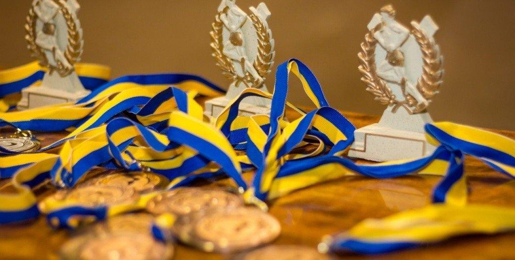 Первенство СК Легион: победители и результаты