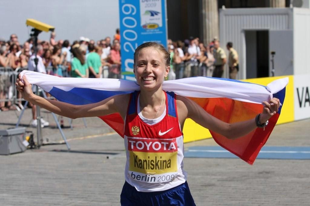 Ольга Каниськина стала директором саранского Центра олимпийской подготовки