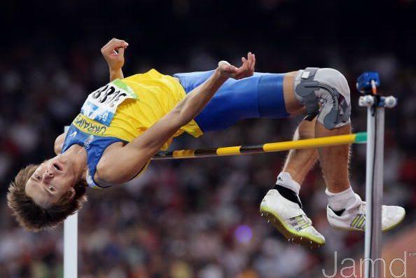 Во Львове состоялся первый этап Кубка Украины по прыжкам в высоту