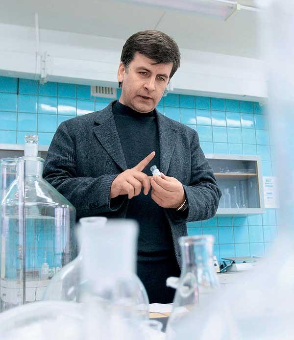 Николай Дурманов: