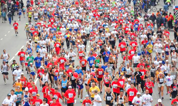 В Москве состоялась Первая Всероссийская конференция организаторов марафонов и пробегов