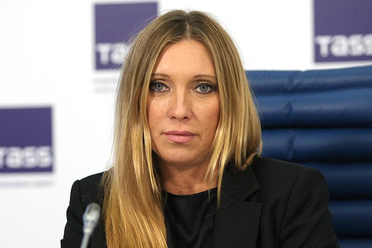 Светлана Мастеркова: