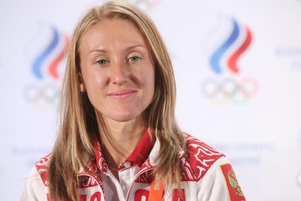 Юлия Зарипова уличена в применении допинга