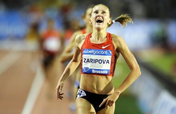 Юлия Зарипова может быть лишена золотых медалей ЧМ-2011 и Олимпиады-2012