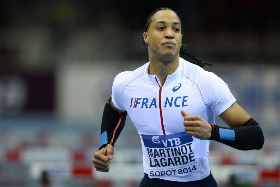 Паскаль Мартино-Лагард вернется к тренировкам через две недели