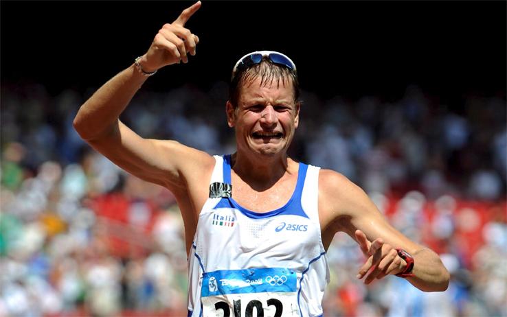 Дисквалификация олимпийского чемпиона по ходьбе Алекса Швацера увеличена на полгода