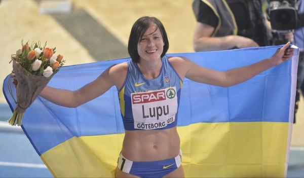 Наталья Лупу – победительница чемпионата Украины в беге на 800 метров +Видео