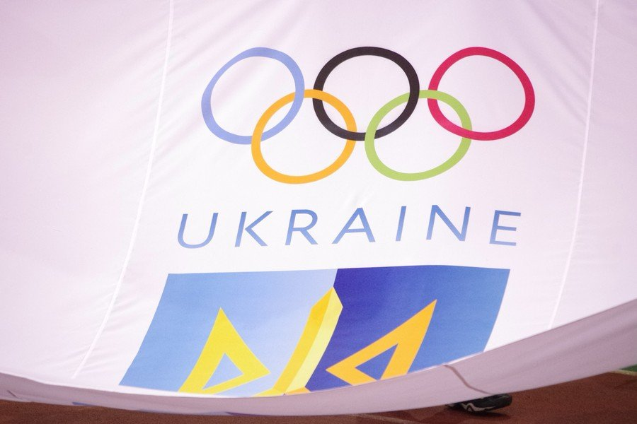 Сергей Никифоров – победитель чемпионата Украины по прыжкам в длину