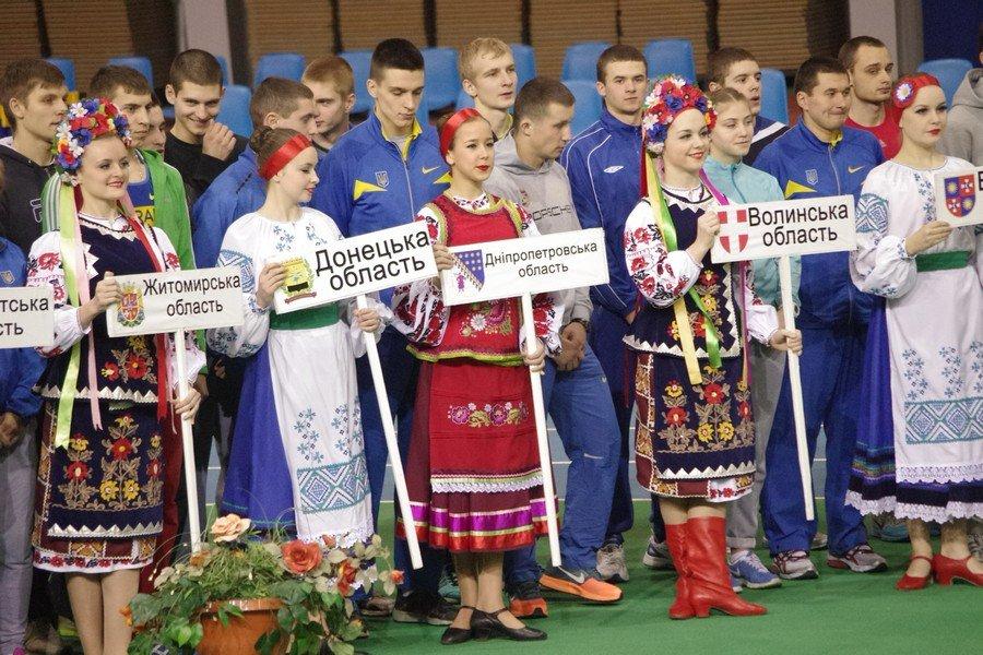 Чемпионат Украины в Сумах. Превью финалов 14 февраля
