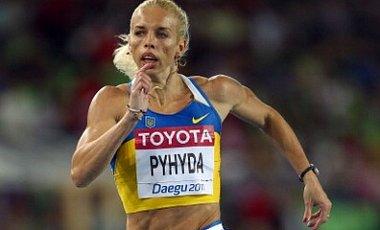 Наталья Пигида – победительница чемпионата Украины в беге на 400 метров + Видео