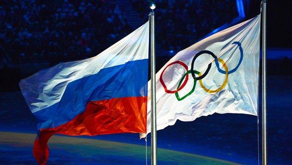 Российские олимпийцы обратились в WADA по поводу фильма ARD