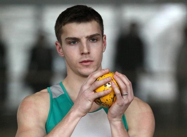 Артём Лукьяненко выиграл чемпионат России в семиборье