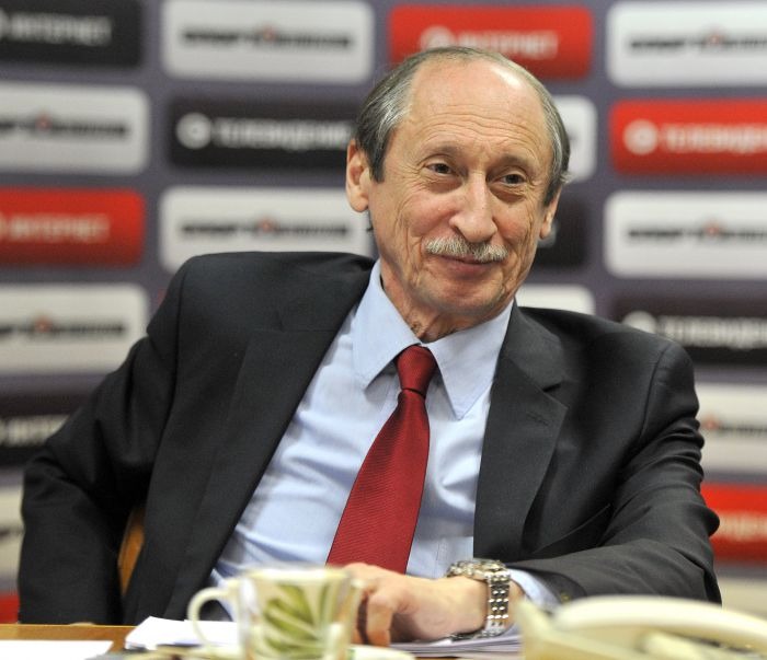 Президент ВФЛА Валентин Балахничев заявил об уходе в отставку со своего поста
